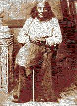 cacique de seattle 1885