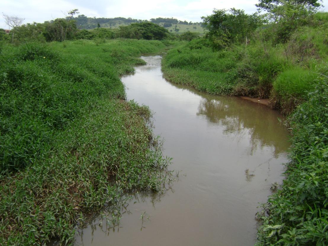 Ribeirão Anicuns