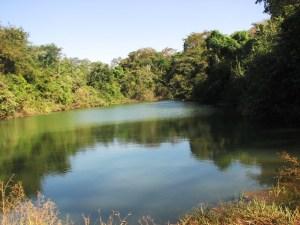 Rio Piracanjuba, você conhece?