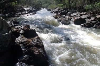 Rio Dourados - Essa beleza pode ( vai? ) acabar.