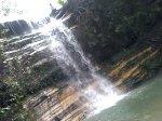 Cachoeira Cristal - Serra das Areias