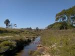 Córrego das Lajes