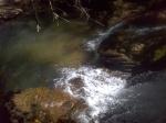 Cachoeira no recanto Lajinha