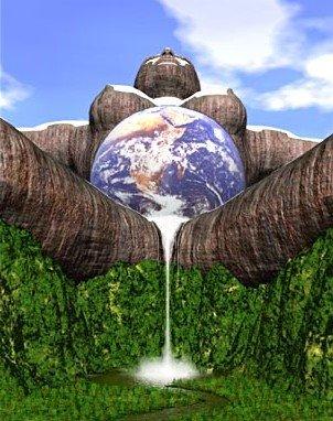 Mãe Terra