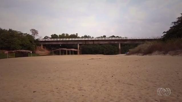 Jornal do Campo apresenta série de reportagens sobre a bacia do rio Araguaia –1/4