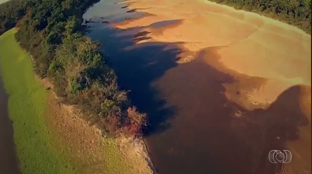 Jornal do Campo apresenta série de reportagens sobre a bacia do rio Araguaia –2/4