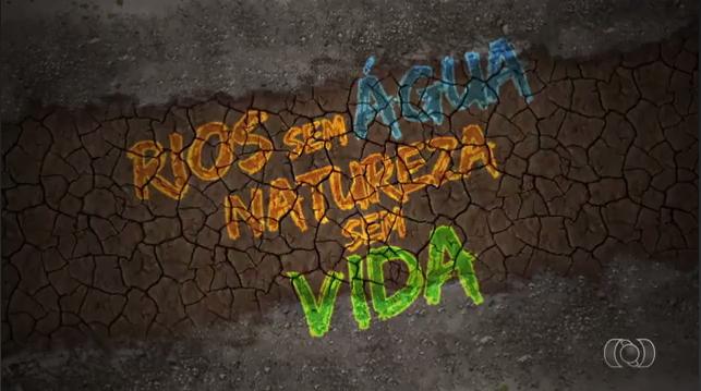 Jornal do Campo apresenta série de reportagens sobre a bacia do rio Araguaia –4/4