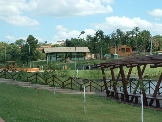 Semana da Água: Audiência Pública debate assoreamento no parqueCascavel