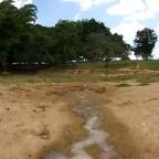 Nascentes do Ribeirão Anicuns estão ameaçadas, em Goiás
