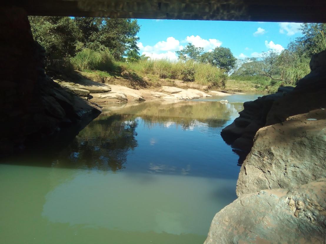 Rios que Cortam Goiânia e Aparecida deGoiânia