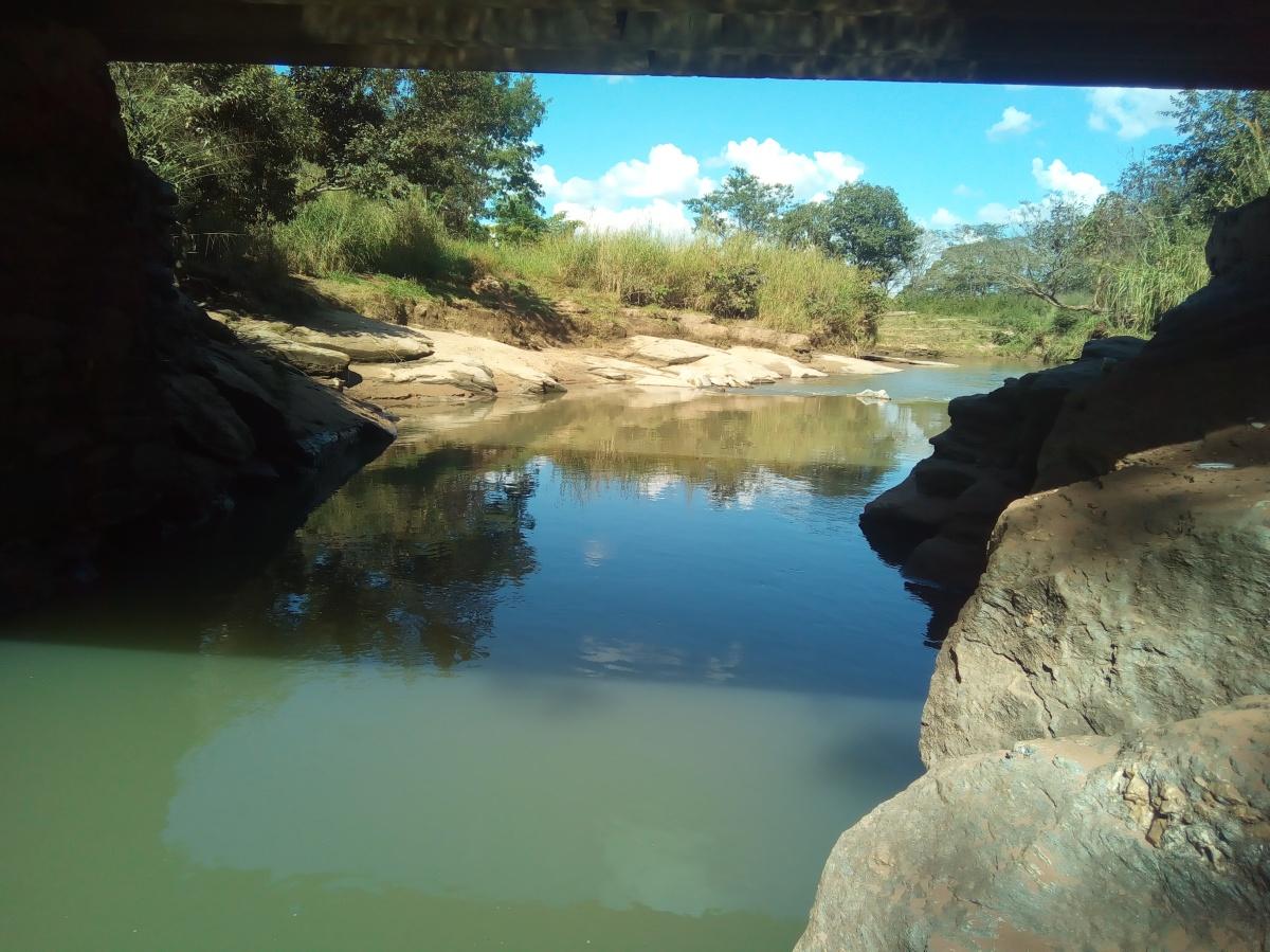 Rios que Cortam Goiânia e Aparecida de Goiânia