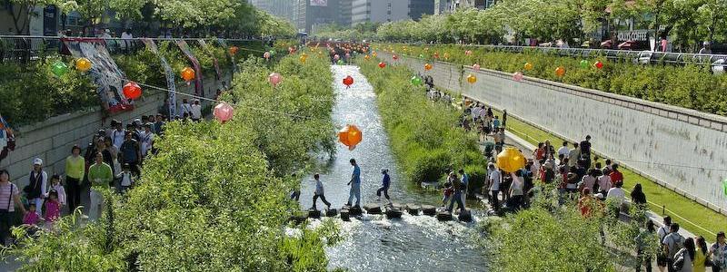 Coreia do Sul. Fonte: Wikipedia