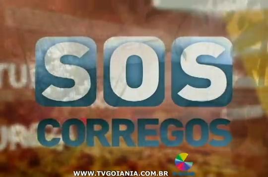 Série SOS Córregos – Goiânia e regiãometropolitana