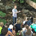 Sugestão para educação ambiental nas escolas.