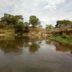Série Mundo paralelo – Um rio que só quer viver.
