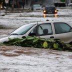 As cidades são verdadeiras armadilhas quando o assunto são as chuvas torrenciais